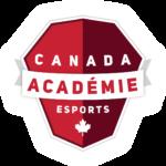 Canada Esports Academy Logo